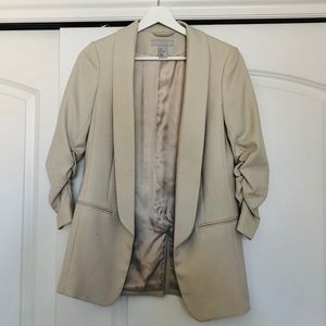 New without Tags H&M Blazer